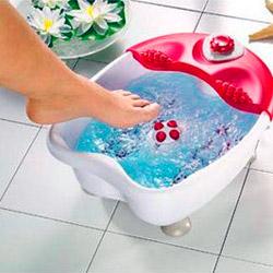 Ванночки для гидромассажа